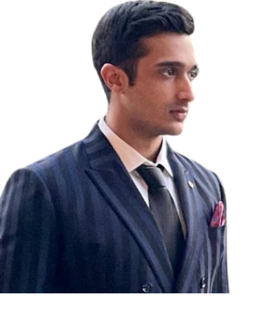 Mr. Vansh Sachdeva
