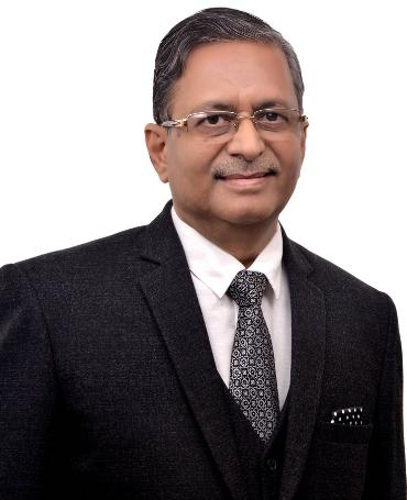 Mr. Vipan Sachdeva