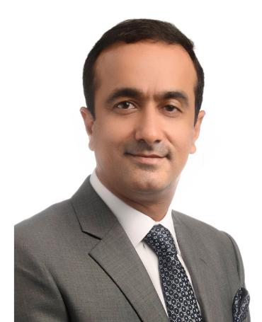 Mr. Vishal Sachdeva